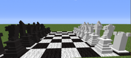 MineChess for Minecraft 1.7.2