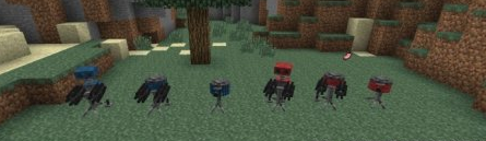 Team Fortress 2 Sentry Gun for Minecraft 1.7.2