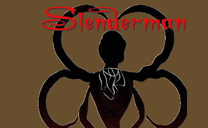 Slender Man for Minecraft 1.7.5