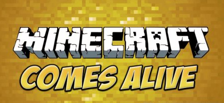 Minecraft Comes Alive for Minecraft 1.7.5