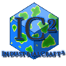 Industrial Craft 2 for Minecraft 1.7.10