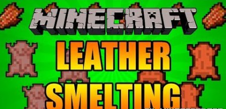 Yet Another Leather Smelting for Minecraft 1.7.10