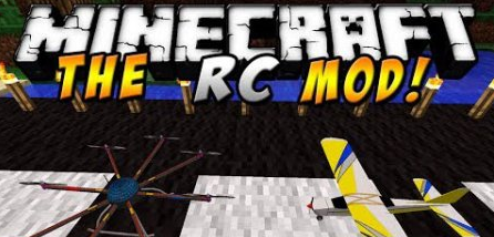 The RC for Minecraft 1.7.10