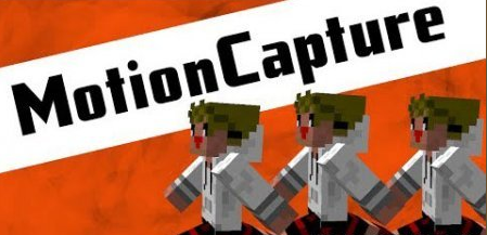 Motion Capture for Minecraft 1.7.10