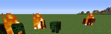 Mo' Pigs for Minecraft 1.7.10