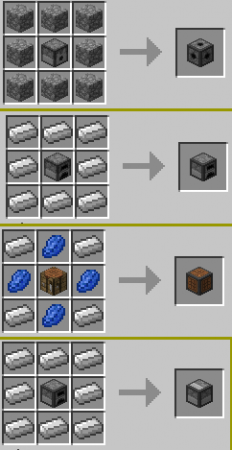 Modular Furnaces 2 for Minecraft 1.7.10