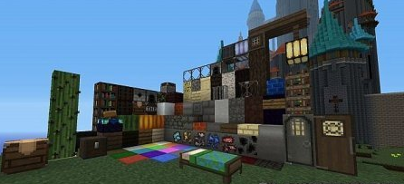 Auto Switch for Minecraft 1.7.10