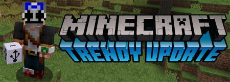 Minecraft 1.RV [Pre1] Download
